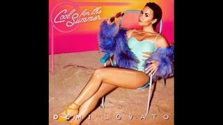 Demi Lovato - Cool for the summer (N-Vision Remix)