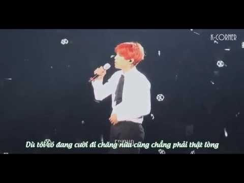 [Vietsub] 151010 Saldaga (As I Live) - EXO Love Cc Dome - XiuMin, Baekhyun, Chen