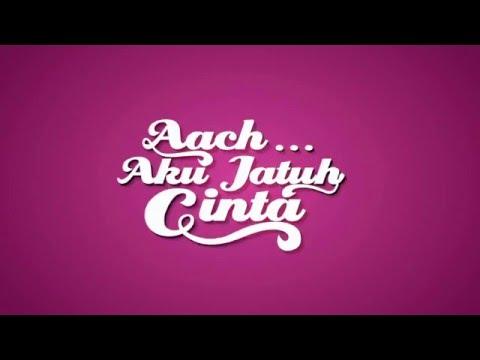 Nobar AnakNonton 'Aach Aku Jatuh Cinta'