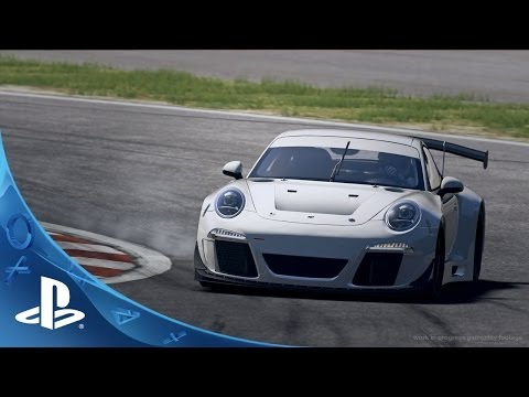 Project CARS™ Trailer