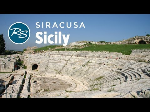 Syracuse, Italy: Neapolis Archaeological Park – Rick Steves' Europe Travel Guide – Travel Bite