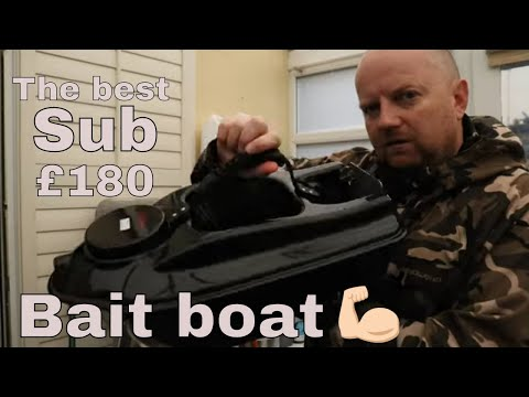 video Actor Bait Boat