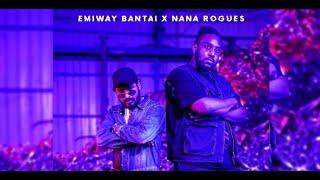 Charge – Emiway Bantai – Nana Rogues Video HD