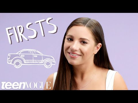Mackenzie Ziegler on Her First Celeb Crush (Justin Bieber!) and Standing Up For Herself | Teen Vogue