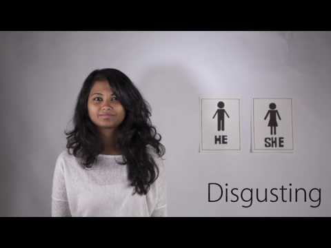 NICC College Bangalore - New Age Toilet Seat Cover Ad Film