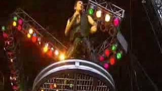 Iron Maiden - Run To The Hills (Live at Ullevi)