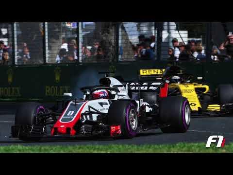 F1 - La polémique Haas - F1i TV