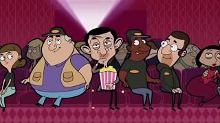 Mr Bean Funny Cartoons! BEST NEW PLAYLIST 2016 | Pt 2 - Mr. Bean No.1 Fan