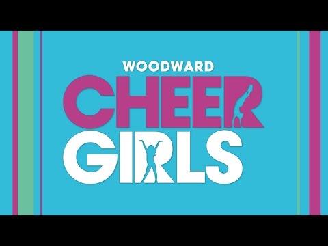 Introducing Woodward Cheer Girls