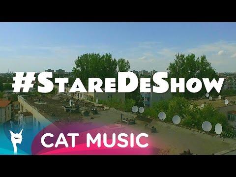 Boier Bibescu feat. Puya, Jon Baiat Bun, Rashid & Alex Velea - Stare De Show (Official Video)