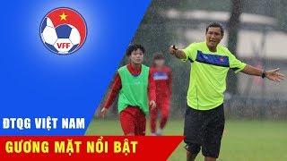 HLV Mai Đức Chung - Người thầy tâm huyết của bóng đá Việt Nam