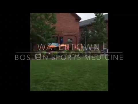 Physical Therapy in Watertown Massachusetts