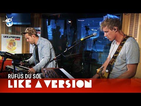 RÜFÜS - Sundream (live on triple j)