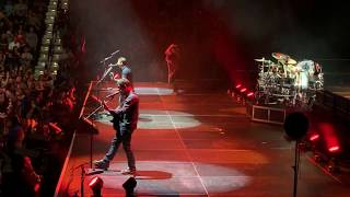 GodSmack 1000 Horsepower Live Concert in Connecticut Mohegan Sun July 26 2019
