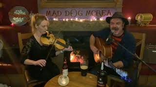 Mad Dog Mcrea - Lockdown Sessions (Facebook Live)