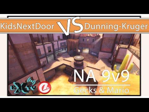 eXtv/EVLTV Live: UGC HL Plat - KND vs DK