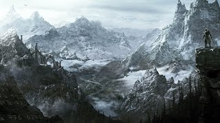 The Elder Scrolls V: Skyrim OST- All explore tracks