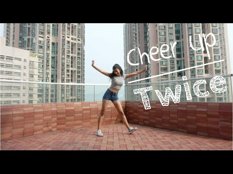 Twice (트와이스) Cheer Up - dance cover