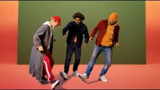Tropkillaz & Major Lazer - Loko (feat. MC Kevinho & Busy Signal) (Official Video)