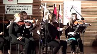 İdader 10 Yıl Klasik Müzik Konseri - 08