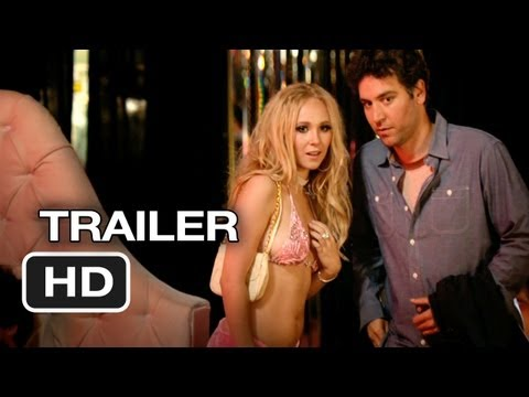 Afternoon Delight Official Trailer #1 (2013) - July 1, 2013