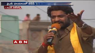 AP 2019 Elections: Top Film Actors Campaign for Political Parties in AP   ABN Telugu - YouTube