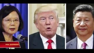 Trung Quốc cảnh báo Mỹ chớ cho Tổng thống Đài Loan quá cảnh