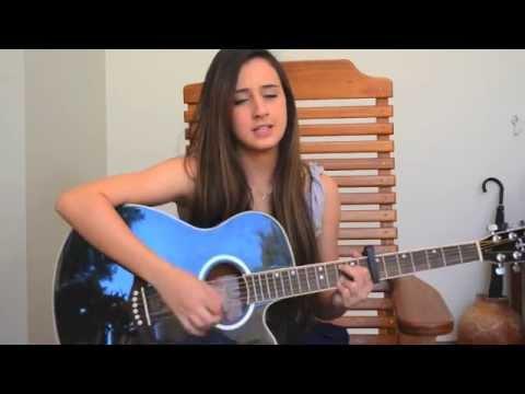 Baixar Mariana Nolasco - Te esperando (cover) - Luan Santana