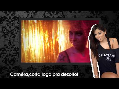Baixar Anitta - Não Para (Paródia/Redublagem)