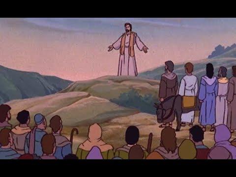 Jésus-Christ, le film complet