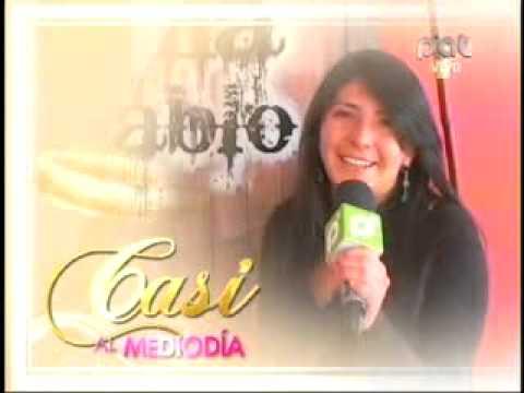 FELIZ CUMPLEAÑOS CASIMIRA CON ROBERT BROCKMAN, GONZALO RIVERA PARTE 3 31 8 2012 @ CASI AL MEDIODIA PAT   BOLIVIA