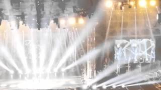 EXO台北演唱會2015 - Call me baby YouTube 影片