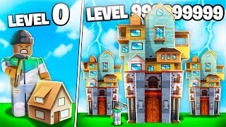 ROBLOX TOWER TYCOON...