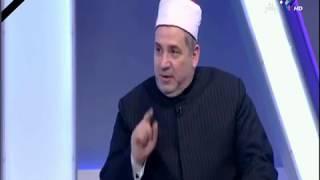 نائب رئيس جامعة الأزهر:أحد أعضاء مكتب الارشاد أكد ان لديهم مشروع ...