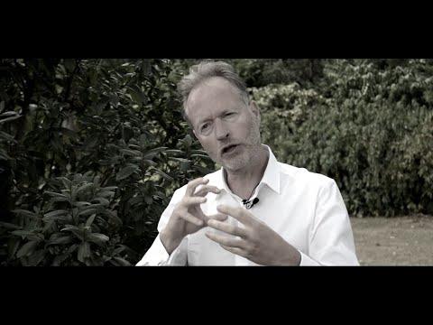 Marc-André Selosse Talks Fungi, Soils & Trees