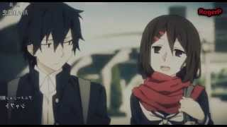 Mekaku City Actors - Ending especial | Lost time memory (Version Anime)