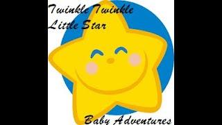 TWINKLE,TWINKLE LITTLE STAR