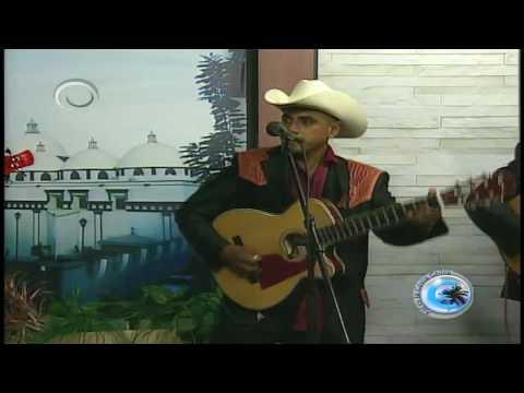 Leonardo Reyes - Los Benítez De La Sierra - Programa: Así Es La Costa Chica