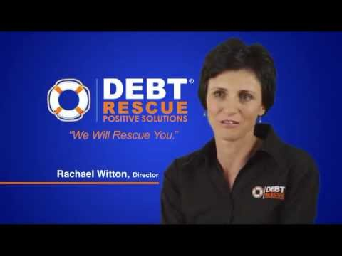 Debt Rescue - Need Help With Debt? | Debt Consolidation and Credit Card Debt Relief