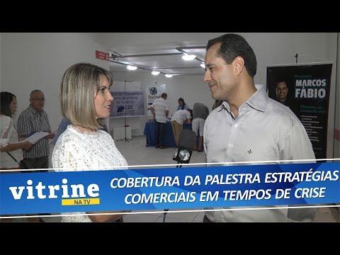 Imagem PGM Vitrine na TV - 12 de Setembro de 2017
