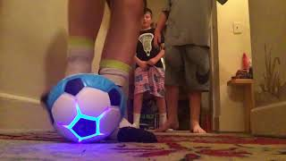 Epic indoor soccer game EP1 