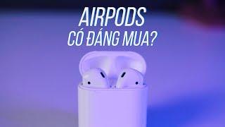 Chấm điểm trong đánh giá thiết bị - Thử ngay với Apple Airpods