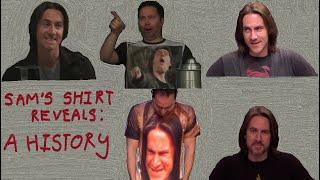 Sam's Printed Shirts: A History | Critical Role