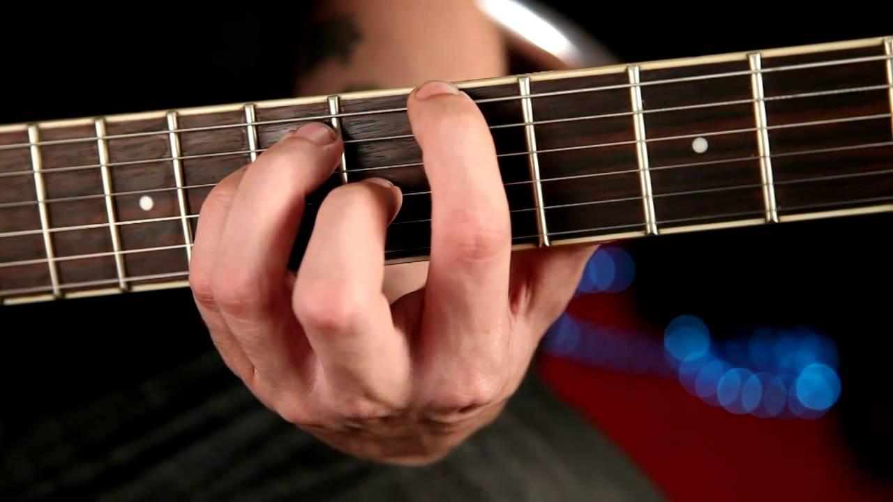 ak24 vor bung f r barr akkorde gitarre spielen lernen. Black Bedroom Furniture Sets. Home Design Ideas