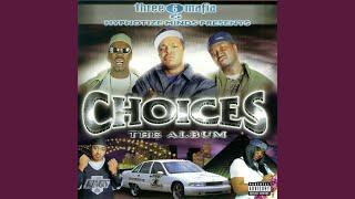Dis Bitch, Dat Hoe (feat. Ludacris & Crunchy Black)