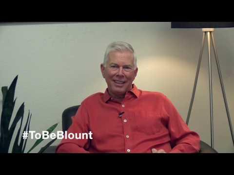 #ToBeBlount