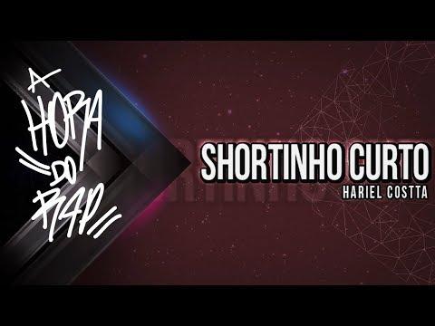 Baixar Hariel Costta part Pacificadores - Shortinho Curto ♪ ♫ (NOVA 2014 + DOWNLOAD)