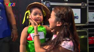 [Vietnam's got talent] Tập 6 phát sóng 2/11/2014 (full HD)