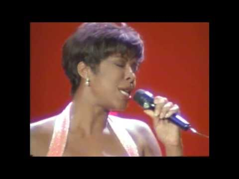 1992 • Natalie Cole - Almost Like Being In Love