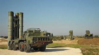 Xoay quanh vụ VN mua 4 tiểu đoàn S-400